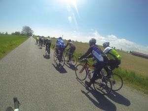 Cykle til Paris