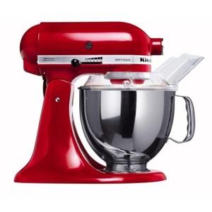 Den bedste køkkenmaskine