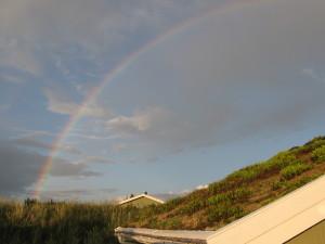 Flot regnbue fra gratis-billeder.dk